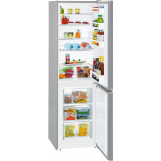 LIEBHERR koelkast rvs-look CUel3331-21