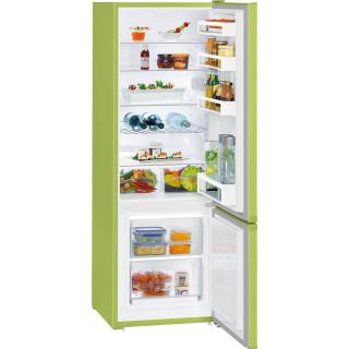 LIEBHERR koelkast kiwigroen CUkw2831-21