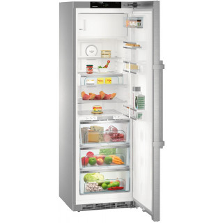 LIEBHERR koelkast rvs KBes4374-21