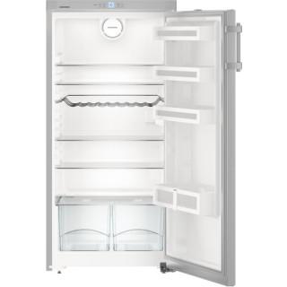 LIEBHERR koelkast rvs-look Ksl2630-21