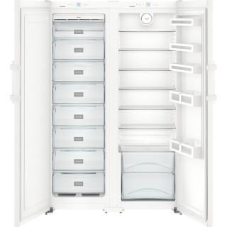 LIEBHERR koelkast side-by-side SBS7242-22
