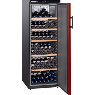 LIEBHERR koelkast wijn WKr4211-22