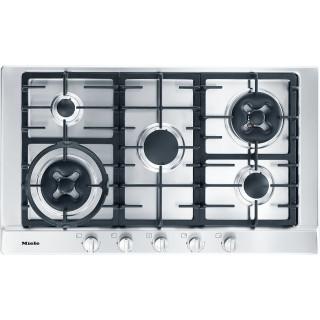 MIELE kookplaat inbouw KM 2054 G