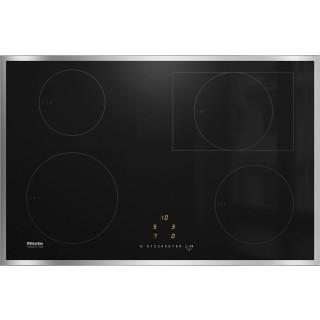MIELE kookplaat inbouw inductie KM 7210 FR