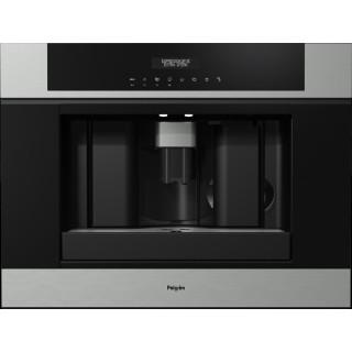 PELGRIM koffiemachine rvs inbouw IKM614RVS