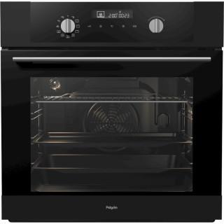 PELGRIM oven inbouw mat zwart OVM536MAT