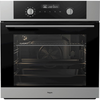 PELGRIM oven inbouw rvs OVM536RVS