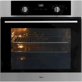 PELGRIM oven inbouw rvs OVP436RVS