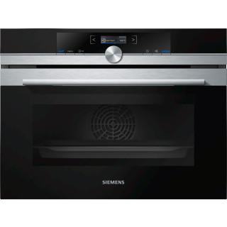 SIEMENS oven rvs inbouw CB634GBS3