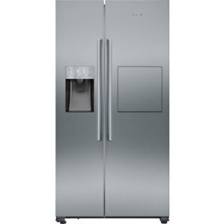 SIEMENS side-by-side koelkast rvs KA93GAIEP
