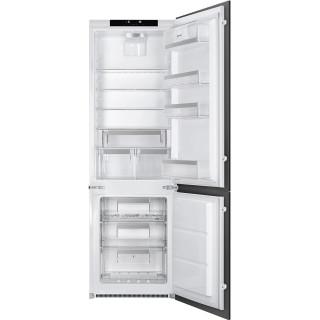 SMEG koelkast inbouw C8174N3E