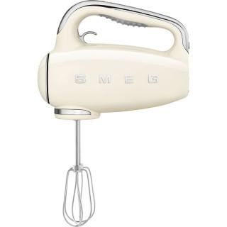 SMEG mixer crème HMF01CREU