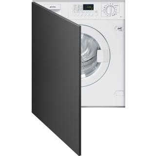 SMEG wasmachine inbouw LBI147