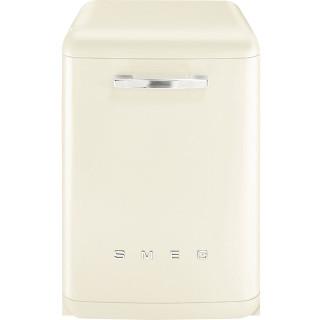 SMEG vaatwasser crème LVFABCR3