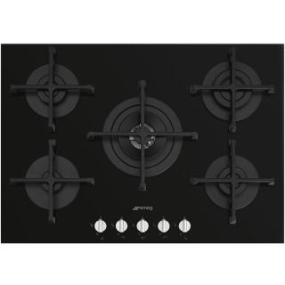 SMEG kookplaat inbouw PV275NNLK-S