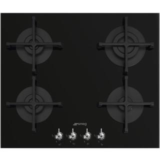 SMEG kookplaat inbouw PV364NNLK-CL
