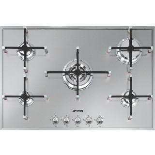 SMEG kookplaat inbouw PX7502NLK