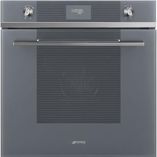 SMEG oven inbouw rvs SFP6101TVS
