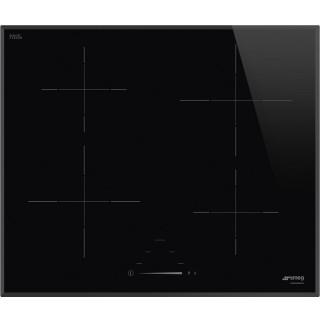 SMEG kookplaat inductie inbouw SI4642B