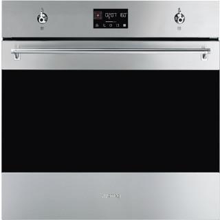 SMEG oven inbouw rvs SOP6302TX