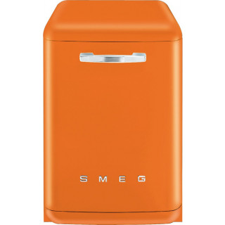 SMEG vaatwasser oranje BLV2O2
