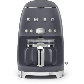 SMEG koffiemachine lei grijs DCF02GREU