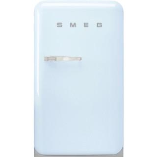 SMEG koelkast tafelmodel pastelblauw FAB10HRPB5