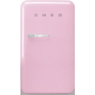 SMEG koelkast tafelmodel roze FAB10HRPK5