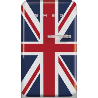 SMEG koelkast tafelmodel Union Jack FAB10LDUJ5