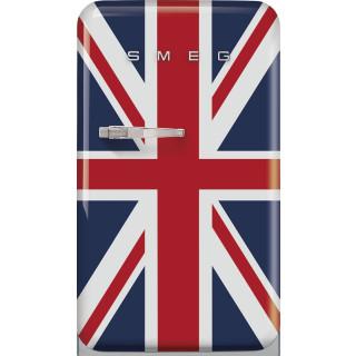 SMEG koelkast tafelmodel Union Jack FAB10RDUJ5