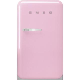 SMEG koelkast tafelmodel roze FAB10RPK5