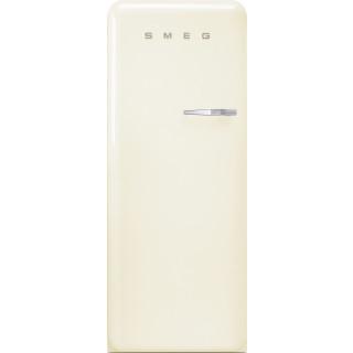 SMEG koelkast crème FAB28LCR5