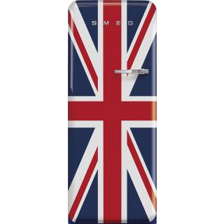 SMEG koelkast Union Jack FAB28LDUJ5