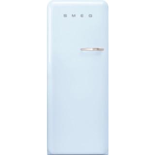 SMEG koelkast pastelblauw FAB28LPB5