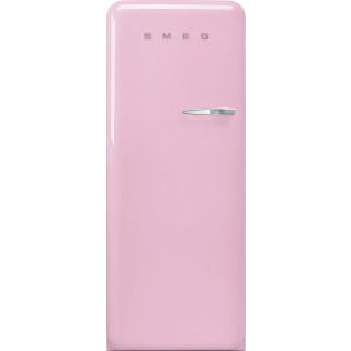 SMEG koelkast roze FAB28LPK5