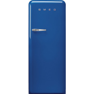 SMEG koelkast blauw FAB28RBE5