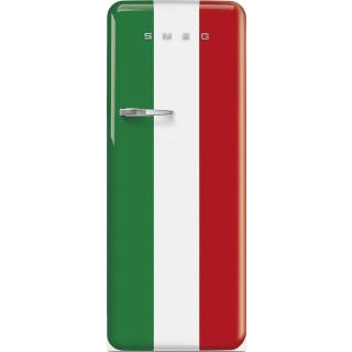 SMEG koelkast Tricolore FAB28RDIT5