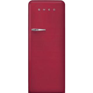 SMEG koelkast Ruby Red FAB28RDRB5