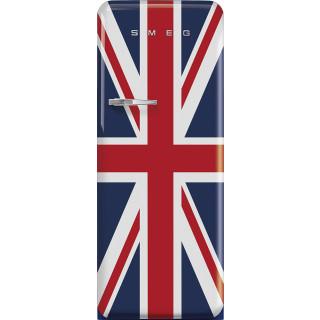 SMEG koelkast Union Jack FAB28RDUJ5
