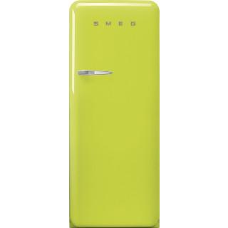 SMEG koelkast limegroen FAB28RLI5