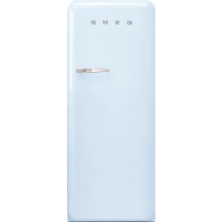 SMEG koelkast pastelblauw FAB28RPB5