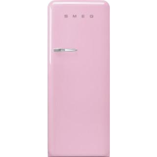 SMEG koelkast roze FAB28RPK5