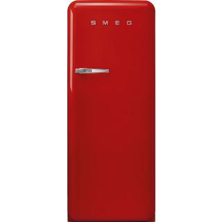 SMEG koelkast rood FAB28RRD5