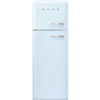 SMEG koelkast blauw FAB30LPB5
