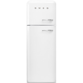 SMEG koelkast wit FAB30LWH5