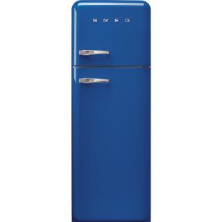 SMEG koelkast blauw FAB30RBE5