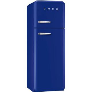SMEG koelkast blauw FAB30RBL1