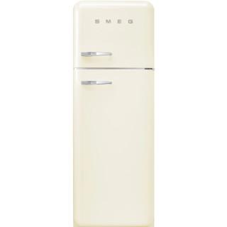 SMEG koelkast creme FAB30RCR5