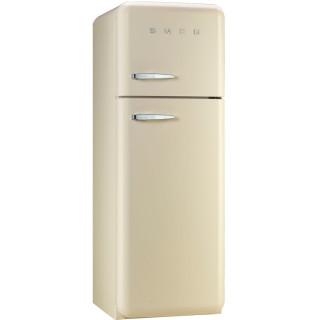 SMEG koelkast crème FAB30RP1