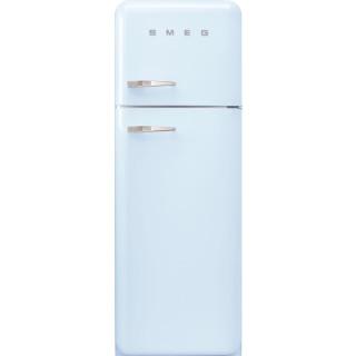 SMEG koelkast blauw FAB30RPB5